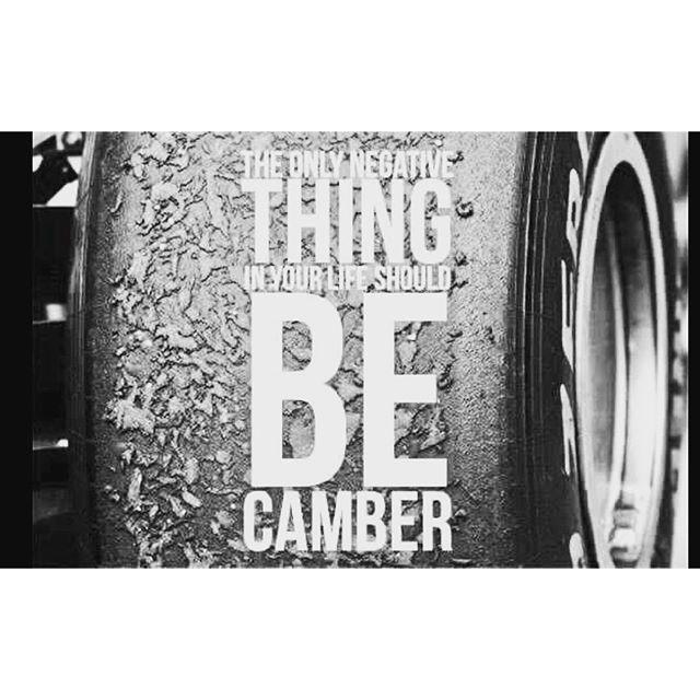 First day back for 2016 #goodyear #positivevibes  #camber #sbraceengineering #sbr