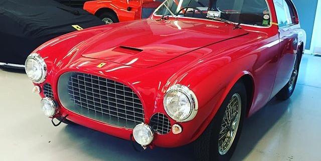 Ferrari 225S